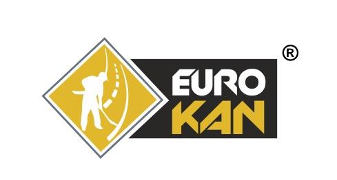 logo eurokan R