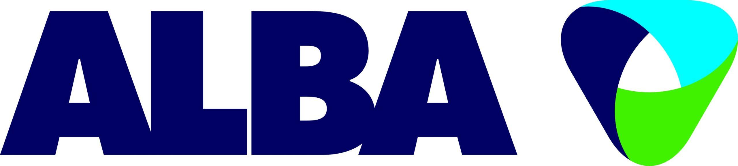 logo_ALBA_kolor